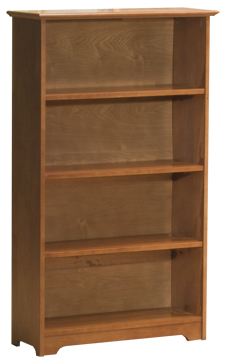 Four Tier Bookcase
